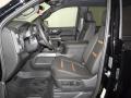 GMC Sierra 1500 AT4 Crew Cab 4WD Onyx Black photo #6