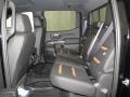 GMC Sierra 1500 AT4 Crew Cab 4WD Onyx Black photo #7