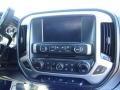 GMC Sierra 1500 SLE Double Cab 4WD Summit White photo #15