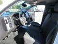 GMC Sierra 1500 SLE Double Cab 4WD Summit White photo #17