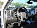 GMC Sierra 1500 SLE Double Cab 4WD Summit White photo #18
