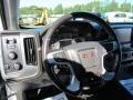 GMC Sierra 1500 SLE Double Cab 4WD Summit White photo #19