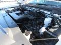 GMC Sierra 1500 SLE Double Cab 4WD Summit White photo #38