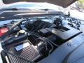 GMC Sierra 1500 SLE Double Cab 4WD Summit White photo #39