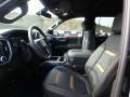 GMC Sierra 1500 AT4 Crew Cab 4WD Onyx Black photo #9