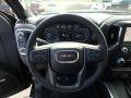 GMC Sierra 1500 AT4 Crew Cab 4WD Onyx Black photo #16