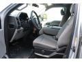 Ford F250 Super Duty XLT Crew Cab 4x4 Ingot Silver photo #14