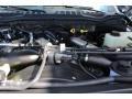 Ford F250 Super Duty XLT Crew Cab 4x4 Ingot Silver photo #31