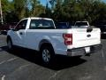 Ford F150 XL Regular Cab Oxford White photo #3