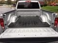 Dodge Ram 1500 ST Quad Cab 4x4 Bright Silver Metallic photo #14