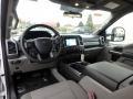 Ford F250 Super Duty XLT Crew Cab 4x4 Oxford White photo #12