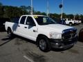 Dodge Ram 2500 ST Quad Cab Bright White photo #7