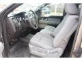 Ford F150 XL Regular Cab Sterling Gray Metallic photo #14