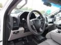 Ford F150 XL SuperCab 4x4 Oxford White photo #18
