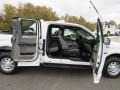 Ford F150 XL SuperCab 4x4 Oxford White photo #28