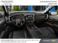 Chevrolet Silverado 1500 LTZ Crew Cab 4x4 Black photo #5