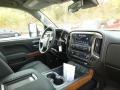 Chevrolet Silverado 2500HD High Country Crew Cab 4WD Graphite Metallic photo #10