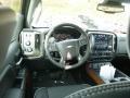 Chevrolet Silverado 2500HD High Country Crew Cab 4WD Graphite Metallic photo #13