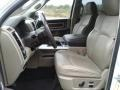 Dodge Ram 2500 HD Laramie Crew Cab 4x4 Bright White photo #10