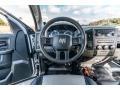 Dodge Ram 1500 ST Quad Cab 4x4 Bright White photo #38