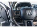 Dodge Ram 1500 ST Quad Cab 4x4 Bright White photo #39