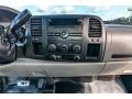 Chevrolet Silverado 2500HD Work Truck Regular Cab 4x4 Plow Truck Summit White photo #31
