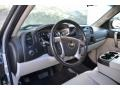 Chevrolet Silverado 1500 LT Extended Cab 4x4 Sheer Silver Metallic photo #10