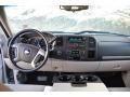Chevrolet Silverado 1500 LT Extended Cab 4x4 Sheer Silver Metallic photo #13