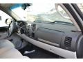 Chevrolet Silverado 1500 LT Extended Cab 4x4 Sheer Silver Metallic photo #16