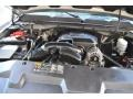 Chevrolet Silverado 1500 LT Extended Cab 4x4 Sheer Silver Metallic photo #27