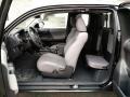 Toyota Tacoma SR Access Cab 4x4 Midnight Black Metallic photo #10