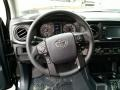 Toyota Tacoma SR Access Cab 4x4 Midnight Black Metallic photo #14
