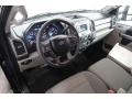 Ford F250 Super Duty XLT Crew Cab 4x4 Blue Jeans photo #12