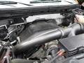 Ford F150 XLT SuperCab 4x4 Green Gem Metallic photo #20