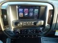 Chevrolet Silverado 1500 LTZ Crew Cab 4x4 Summit White photo #30
