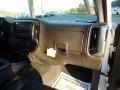 Chevrolet Silverado 1500 LTZ Crew Cab 4x4 Summit White photo #50