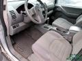 Nissan Frontier XE King Cab Radiant Silver photo #5