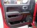 GMC Sierra 1500 SLT Crew Cab 4WD Cardinal Red photo #28