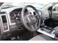 Dodge Ram 1500 Outdoorsman Crew Cab 4x4 Black photo #15
