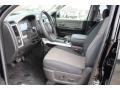Dodge Ram 1500 Outdoorsman Crew Cab 4x4 Black photo #16