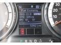 Dodge Ram 1500 Outdoorsman Crew Cab 4x4 Black photo #23
