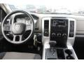 Dodge Ram 1500 Outdoorsman Crew Cab 4x4 Black photo #26