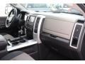 Dodge Ram 1500 Outdoorsman Crew Cab 4x4 Black photo #31