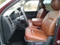Dodge Ram 1500 Express Crew Cab 4x4 Deep Cherry Red Crystal Pearl photo #10