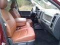 Dodge Ram 1500 Express Crew Cab 4x4 Deep Cherry Red Crystal Pearl photo #15