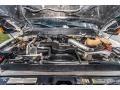 Ford F350 Super Duty XL Crew Cab 4x4 Oxford White photo #15