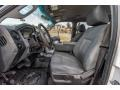 Ford F350 Super Duty XL Crew Cab 4x4 Oxford White photo #18