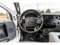 Ford F350 Super Duty XL Crew Cab 4x4 Oxford White photo #32