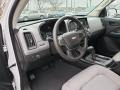 Chevrolet Colorado WT Crew Cab Summit White photo #7