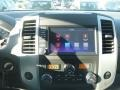 Nissan Frontier Midnight Edition Crew Cab 4x4 Gun Metallic photo #17